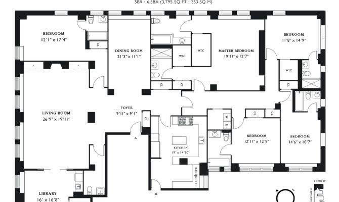 House Floor Plan Cool Plans