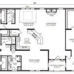 House Floor Plans Bedroom Love Simple Watered Space Plan