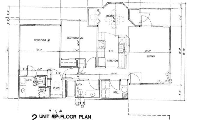 House Floor Plans Measurements Quotes