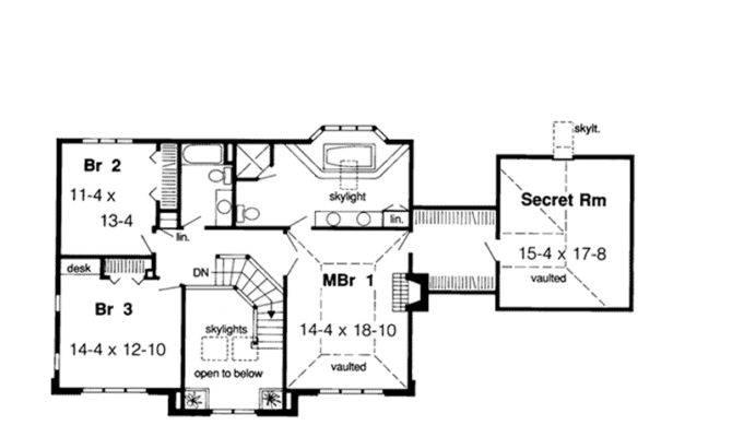House Floor Plans Secret Rooms Quotes