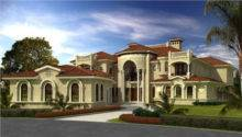 House Interior Magnificent Luxury Mediterranean Style Plans
