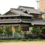 House Japan Houses Look Current Traditional Japanese Homes