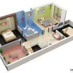 House Minimalist Designs Blogspot Duplex