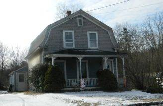 House Never Knew There Were Many Different Gambrel Roof Lines