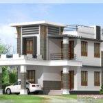 House Parapet Designs Simple Blueprints Design
