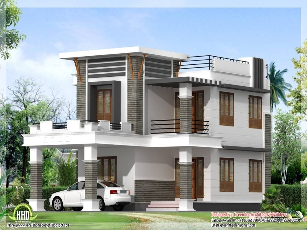House parapet designs simple blueprints design prevnav nextnav image 14 of 16 click image to enlarge