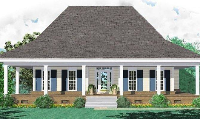 12 Genius Southern House Plans One Story Home Building