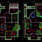 House Plan Dwg Format Kimbirlyvasi