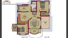 House Plan Elevation Home Appliance