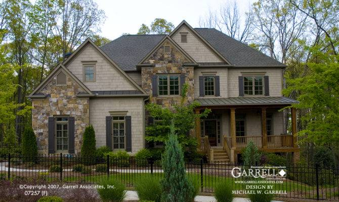 House Plan Front Elevation Two Story Plans Luxury