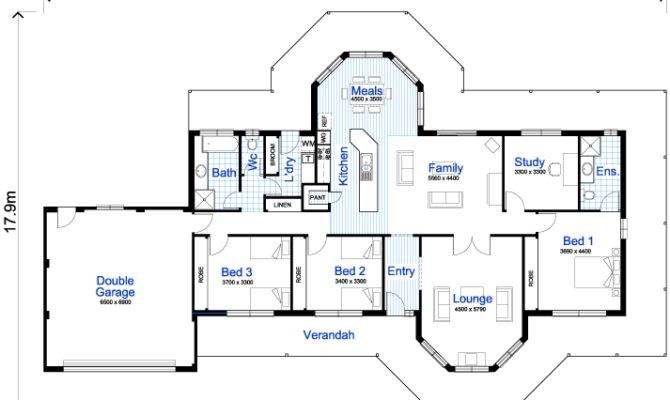 House Plan Preview