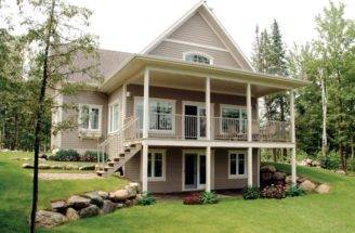 House Plan Shop Blogfeatured Vacation Ideal