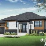 House Plan Week Sweetly Serene Bungalow Drummond