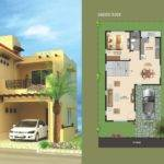 House Plan West Facing Duplex Joy Studio Design Best
