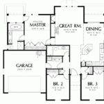 House Plans Basement Search Results