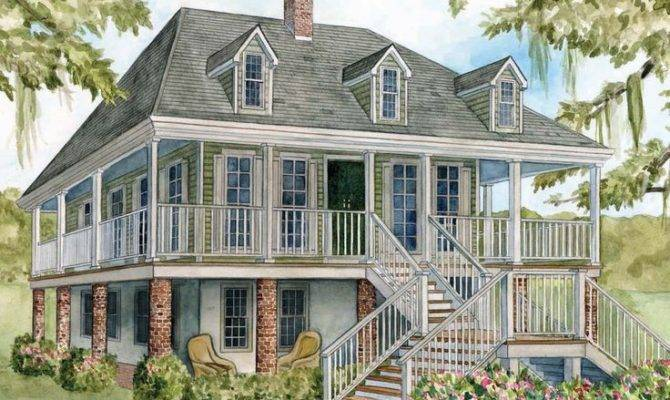 House Plans Colonial Design Architecture History Style
