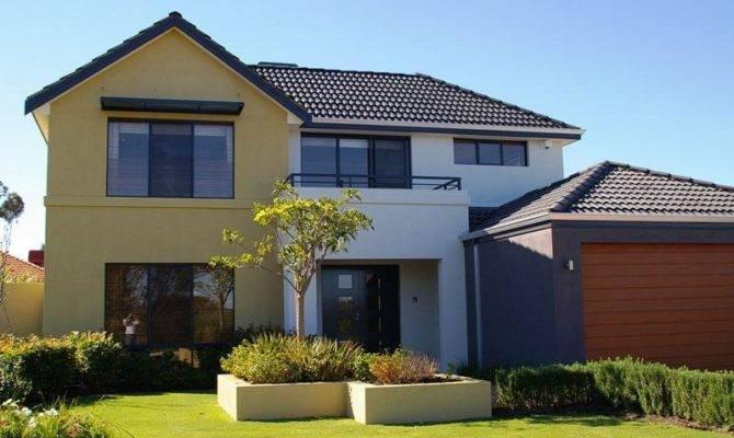 House Plans Design Australia Double Storey