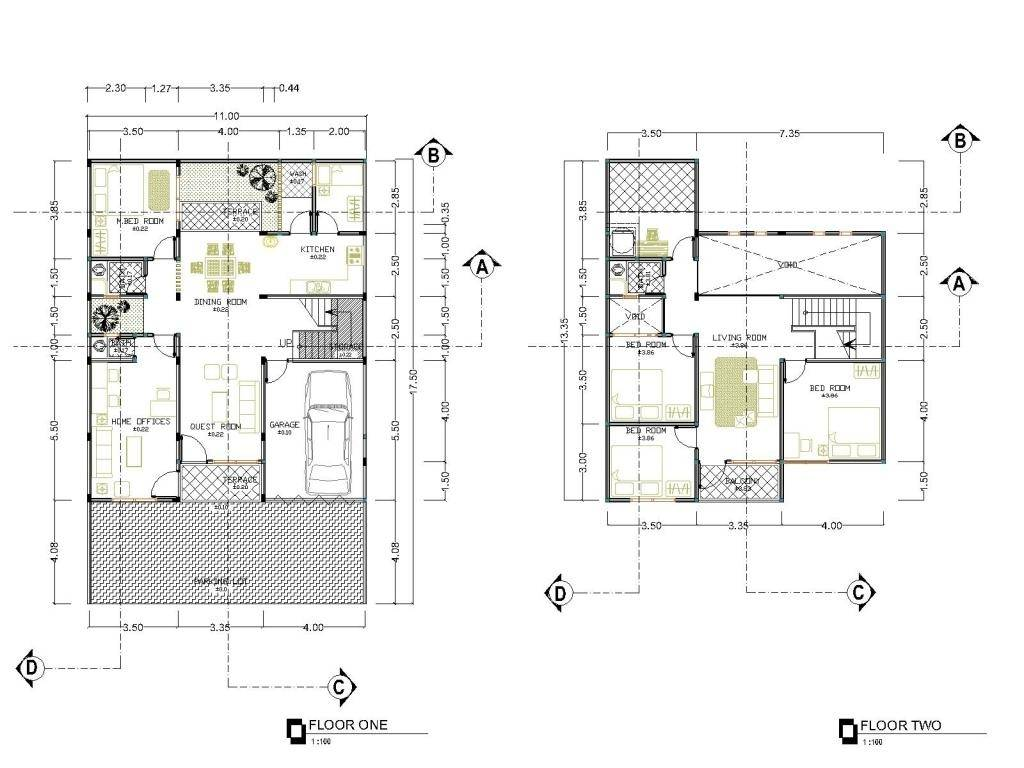 House design eco friendly - A Flawless Eco Friendly House Plans Near New York