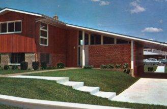House Plans Home Design Ideas Best Mid Century Modern