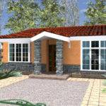 House Plans Kenya Architect Bedroom
