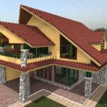 House Plans Kenya Architect Home