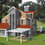 House Plans Kenya Kenyan Architecture