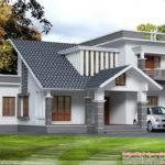 House Plans Kerala Contemporary