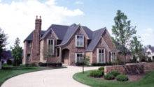 House Plans Luxury Traditional More