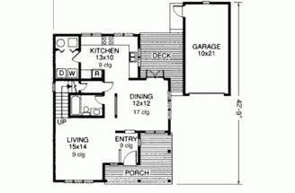 House Plans Master Suites Well Two
