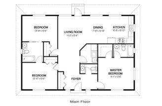 House Plans Palmetto Linwood Custom Homes