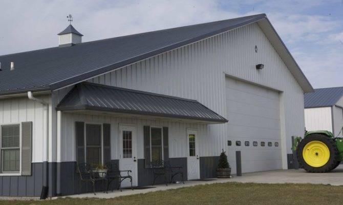 House Plans Pinterest Morton Building Numbers