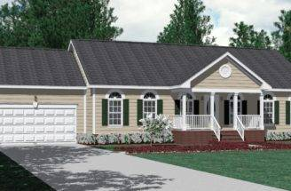 House Plans Southern Heritage Home Designs