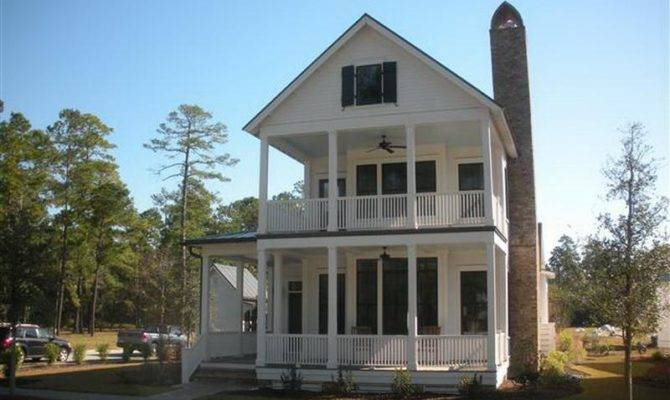 House Plans Southern Plantation Charleston Style