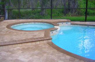 House Plans Swimming Pools Design