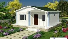 House Ready Prefab Houses Quick Build Economical