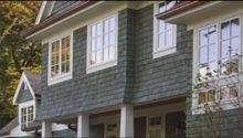 House Siding Types