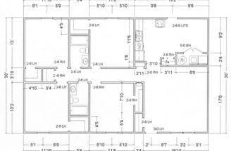Houses Blueprint