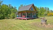 Houzz Small Vivid Island Home Washington