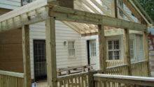 Ideas Best Building Porch Swing Frame Plans