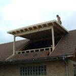 Ideas Design Various Shed Dormer
