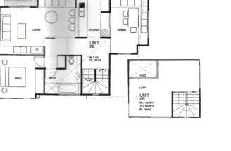 Impressive Floor Plans Onyx Loft