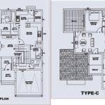 Indian Bungalow Plans Floor Plan