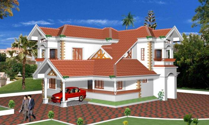 Indian House Outer Designs Home Design