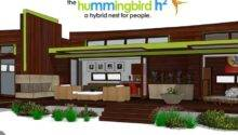 Indoor Temperatures Palm Springs Green Architect Home Plans Read