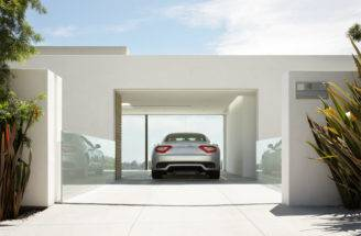 Insanely Cool Car Garage Designs