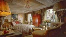 Interior Design Home Decoration Luxury Royal Bedroom