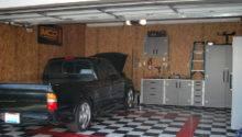 Interior Garage Designs Design