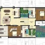 Italian Villa Design Plans