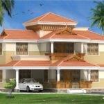January Kerala Home Design Floor Plans