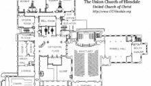 Jpeg Church Floor Plans Designs Unique House